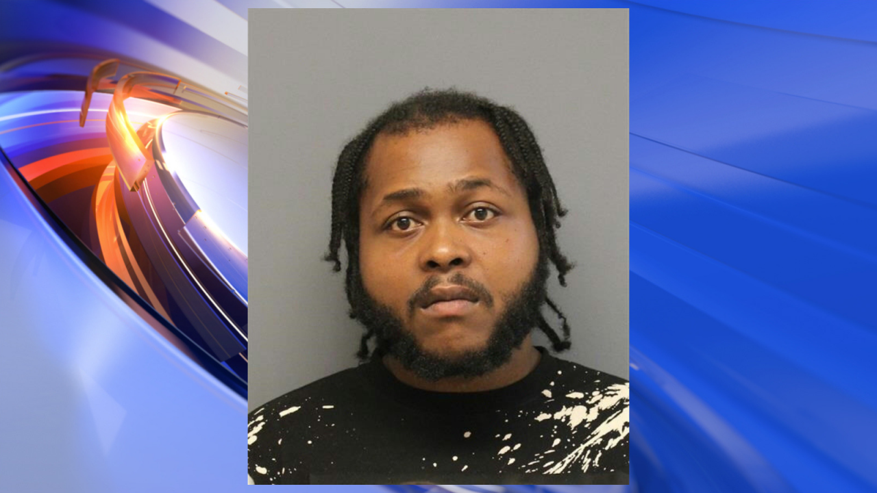 Jury convicts Hampton man of drug-related murder