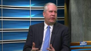 John Blanton talks Bail reform in Kentucky!