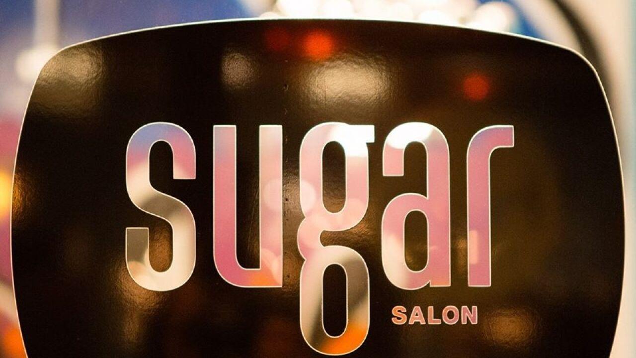 sugar salon