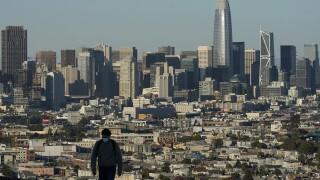 California Population Loss
