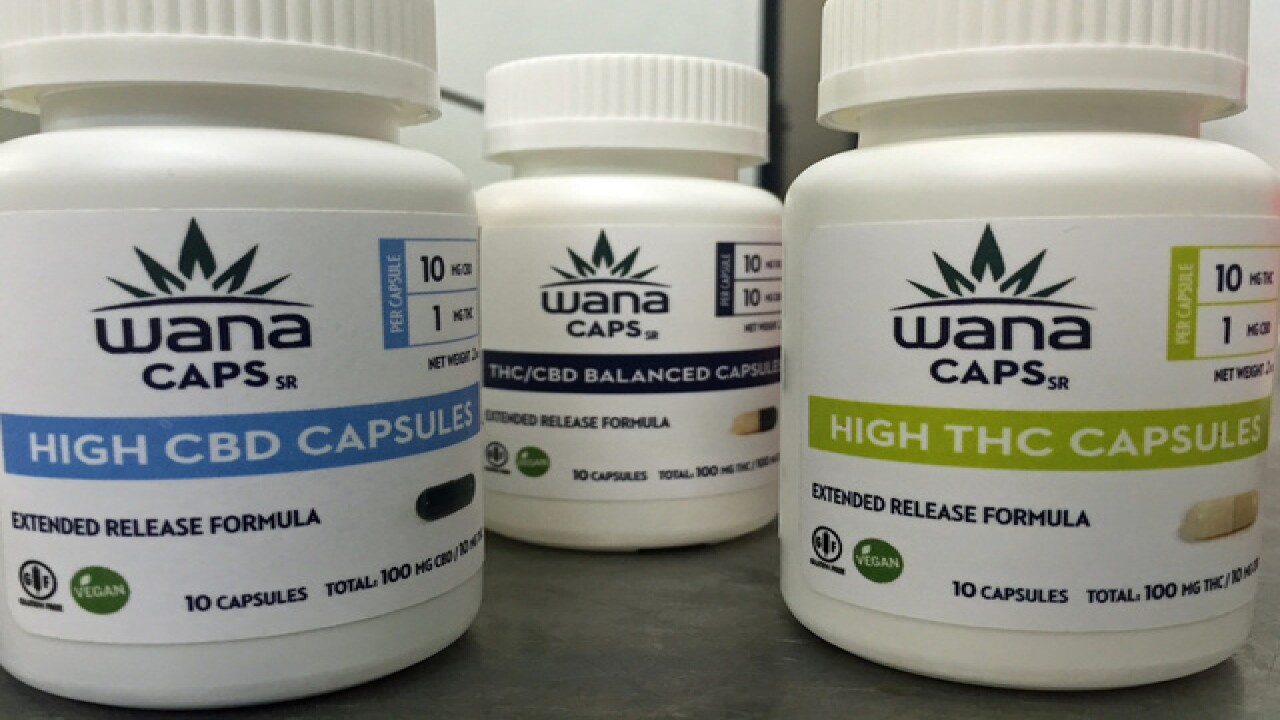 CBD hemp oil named a Schedule I drug by DEA