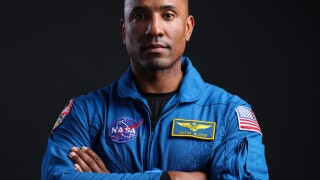 Cal Poly grad Victor Glover pilots NASA/SpaceX Crew 1 mission to ISS