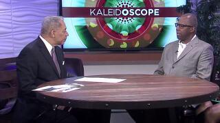 Kaleidoscope - 7/22/2018