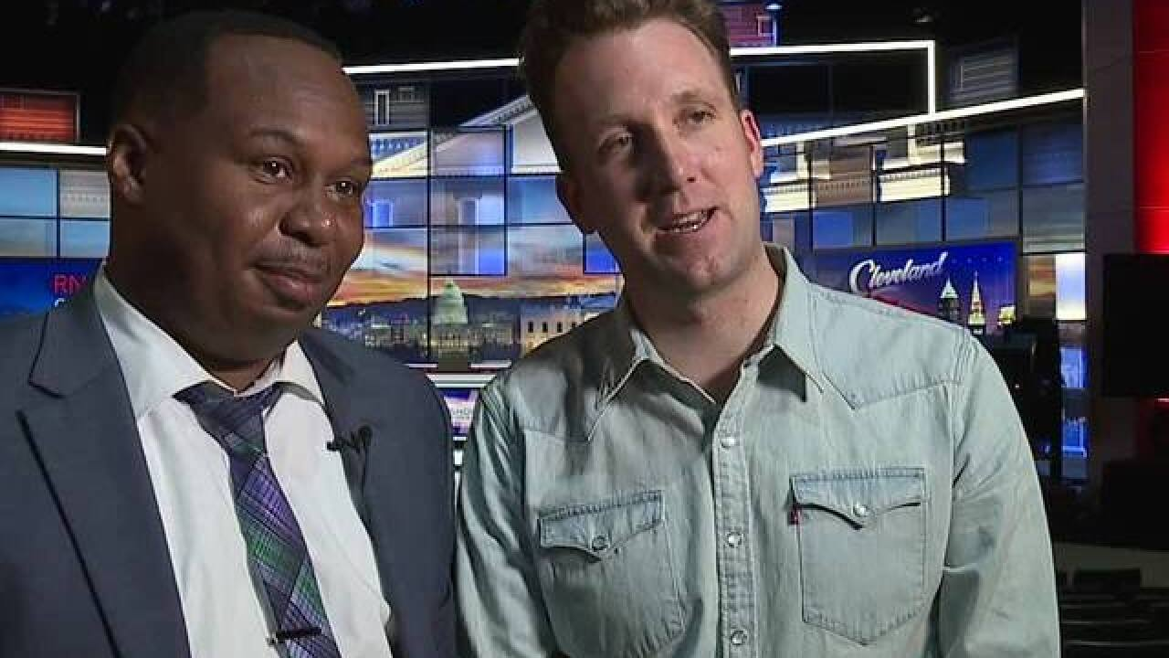 Cleveland jokes: comedy, politics mix at RNC