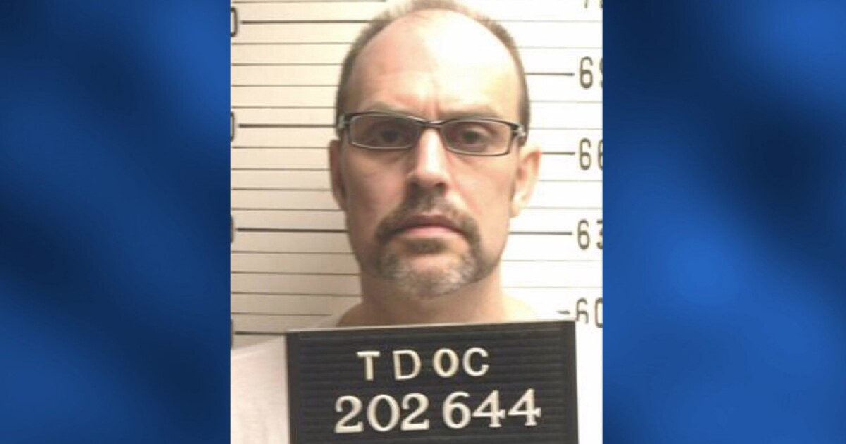 Death row inmate Lee Hall executed by electric chair