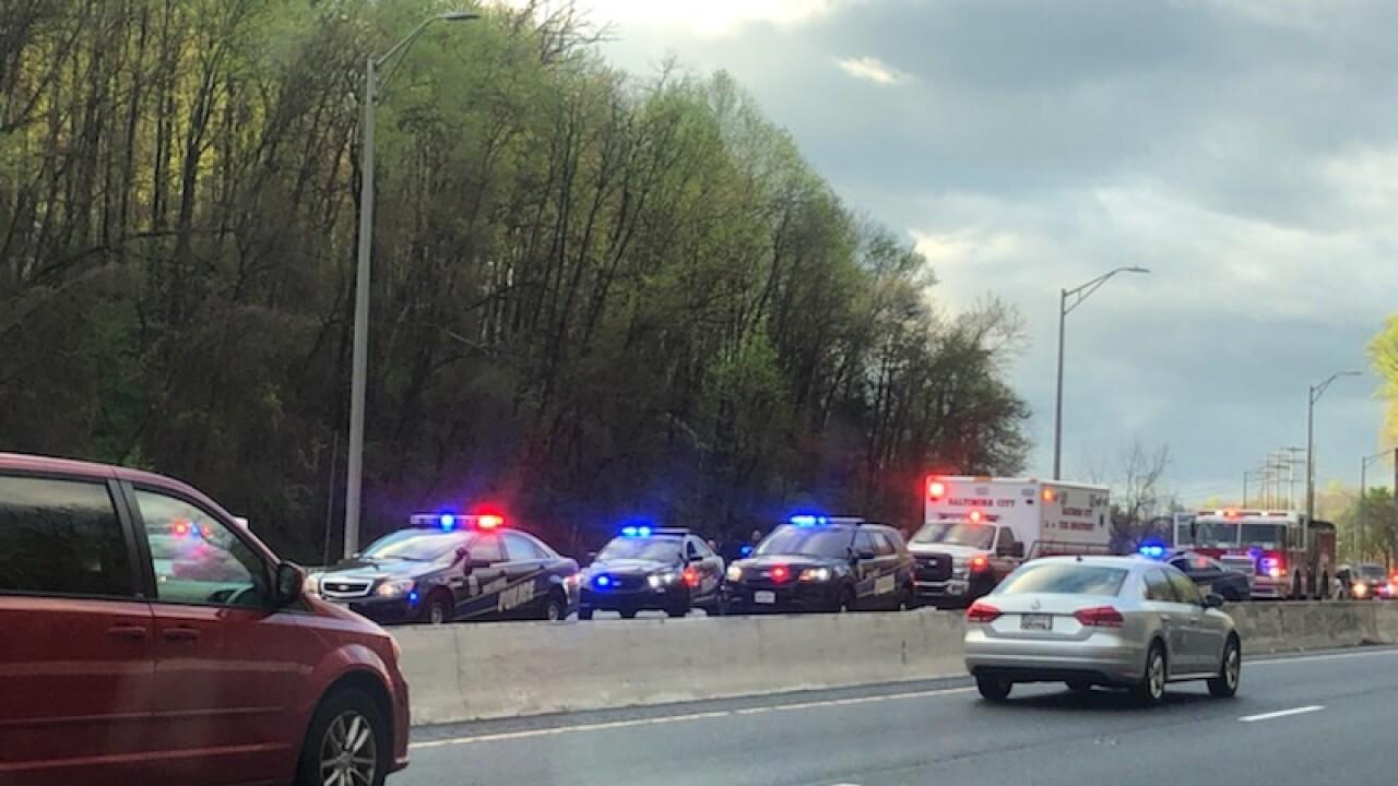 Officer struck I-83.jpg