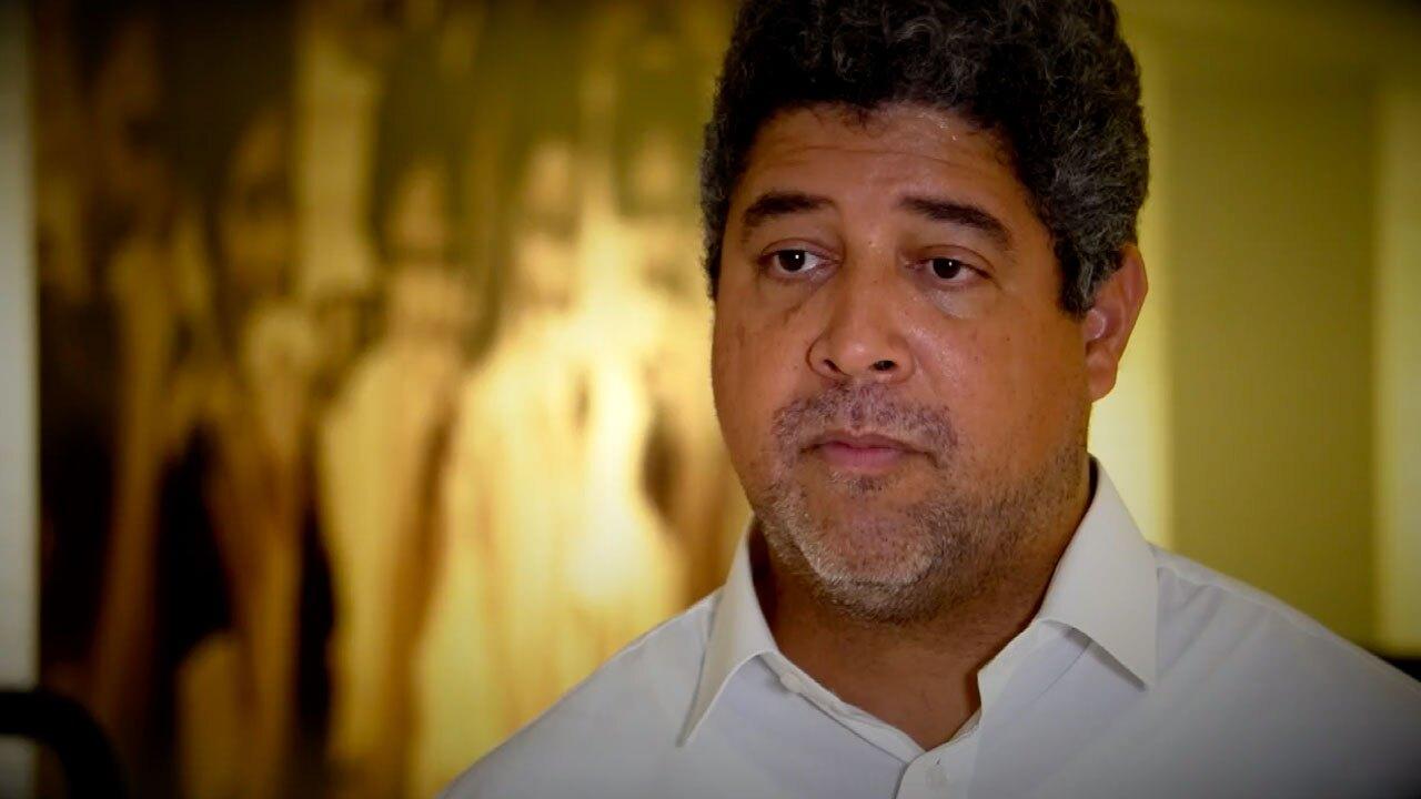 John Suarez, executive director for Center for a Free Cuba