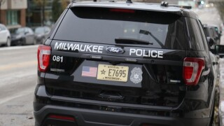 Two children shot after throwing snowballs at passing cars, Milwaukee police say