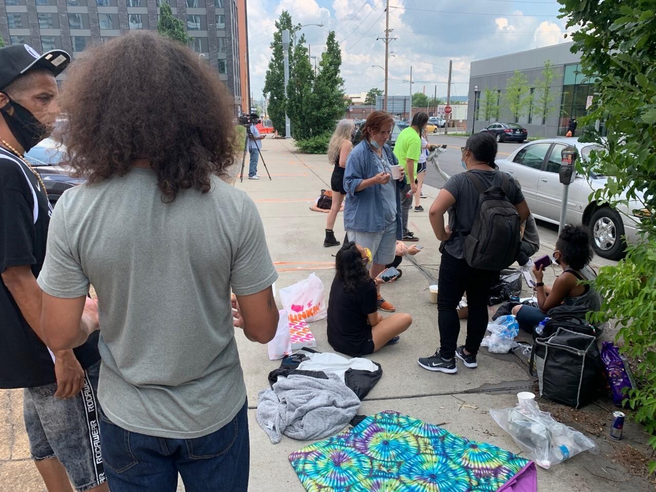 protest arrests 2