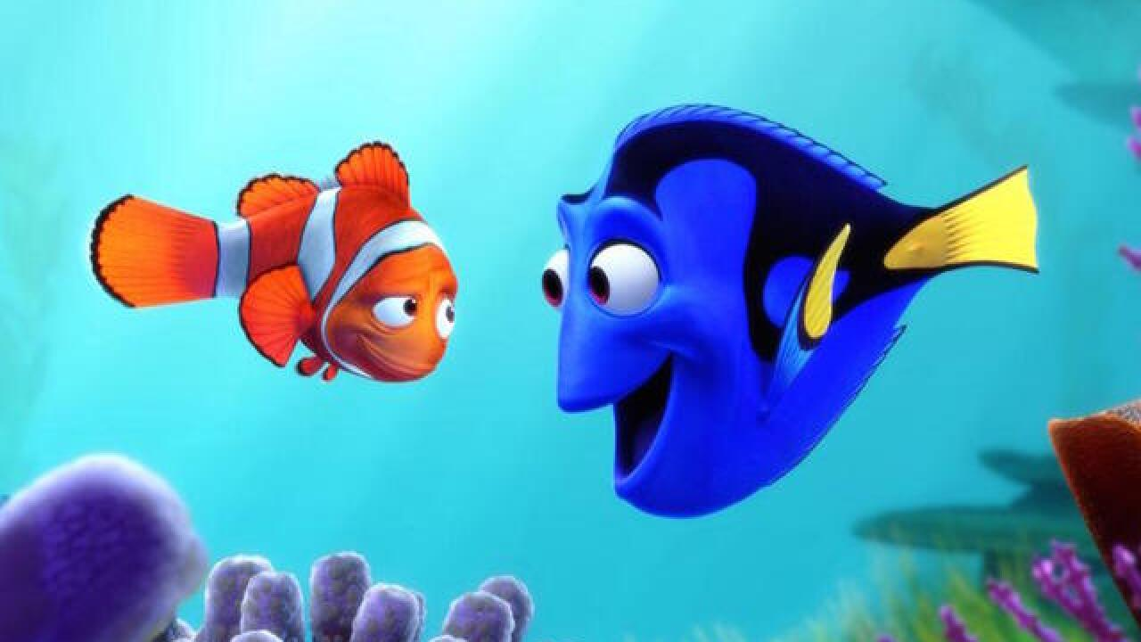 MOVIE MADNESS 2016: 'Finding Dory' chosen as the year's most anticipated movie