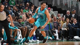 Charlotte Hornets v Boston Celtics