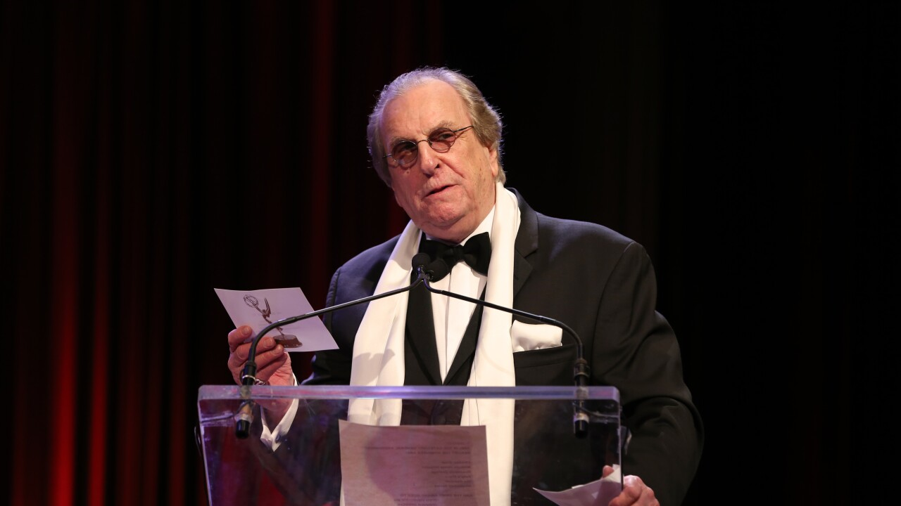 'Do the Right Thing' actor Danny Aiello dies at 86