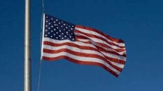 Montana flags to fly at half staff in honor of Lt. Col Ian McBeth on Saturday