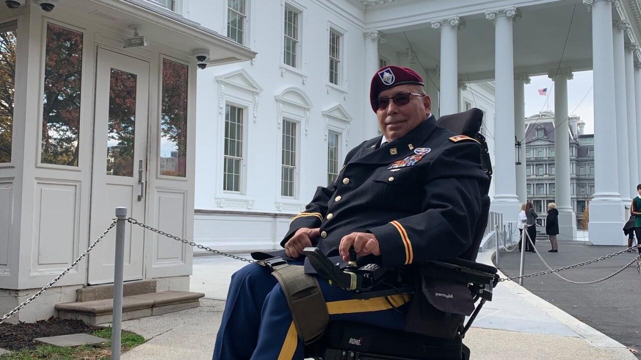 Trailer, equipment stolen from disabled veteran in Missoula found