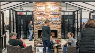 Richmond Home Show brings experts together under one roof