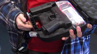 Virginia to stop recognizing Indiana gun permits