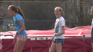 Bozeman's Terra Trom eyeing top finish at state