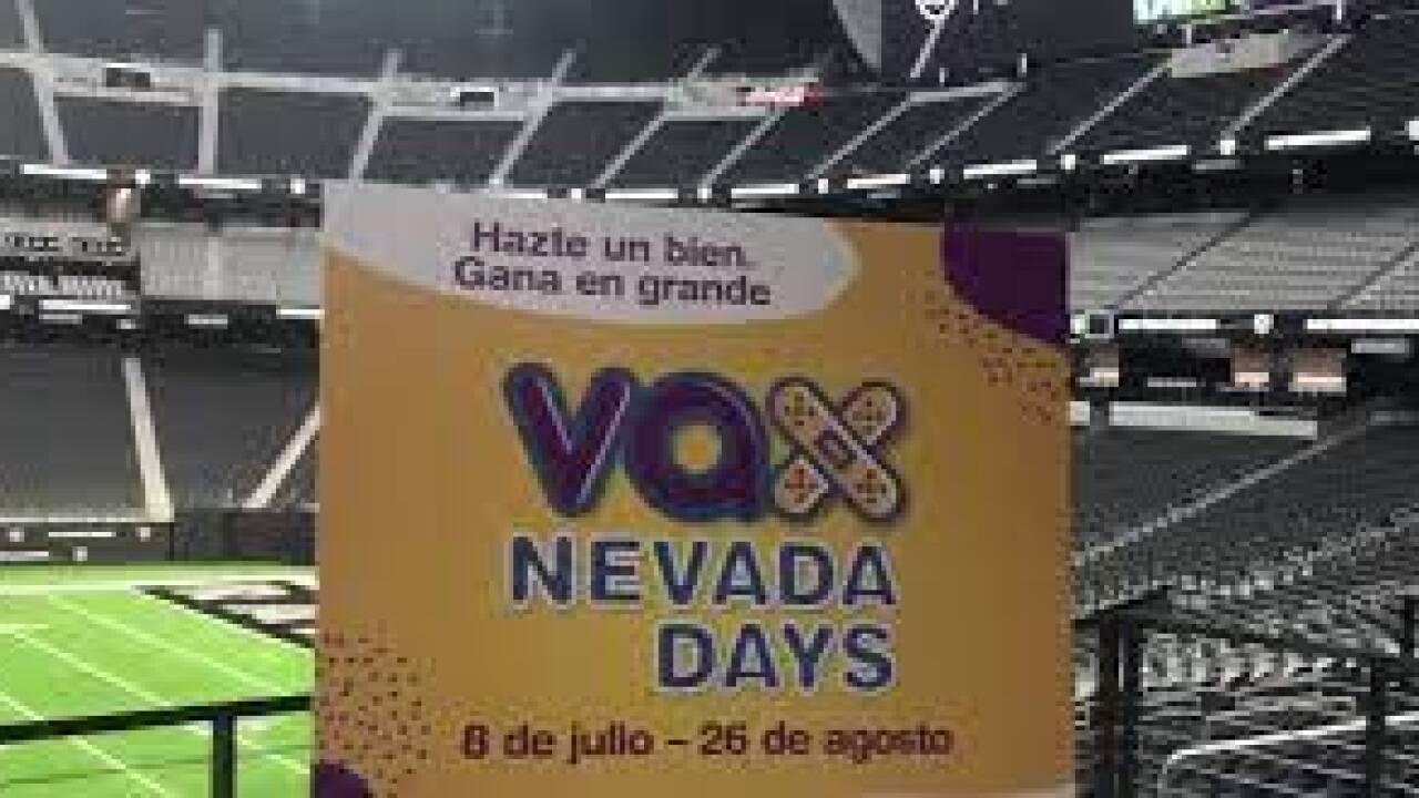 VAX NEVADA