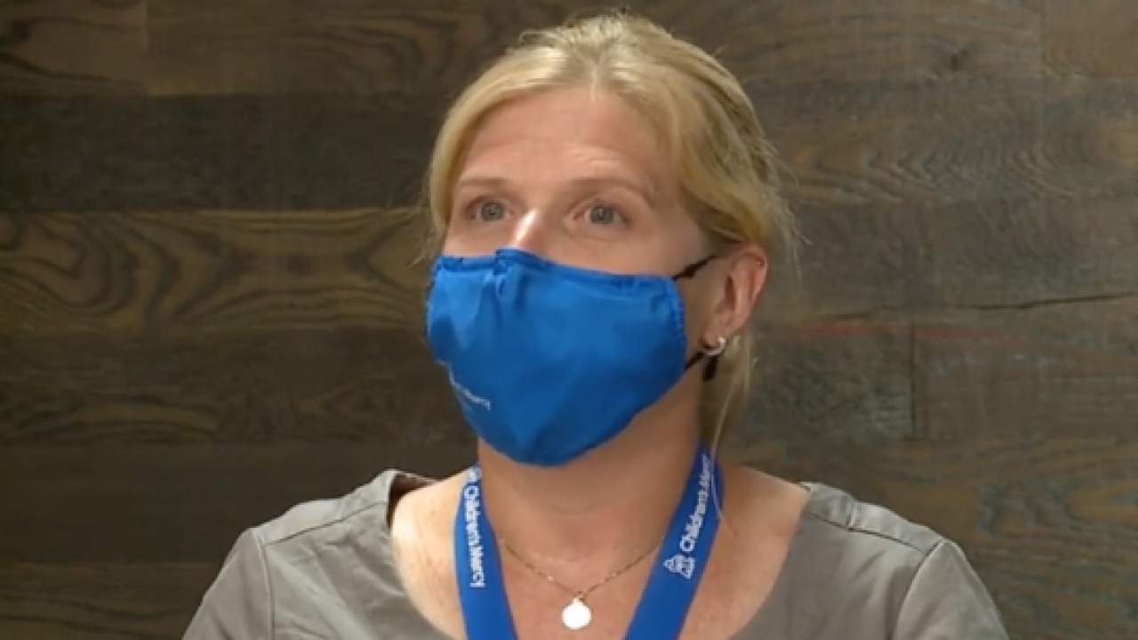 Dr. Jennifer Goldman