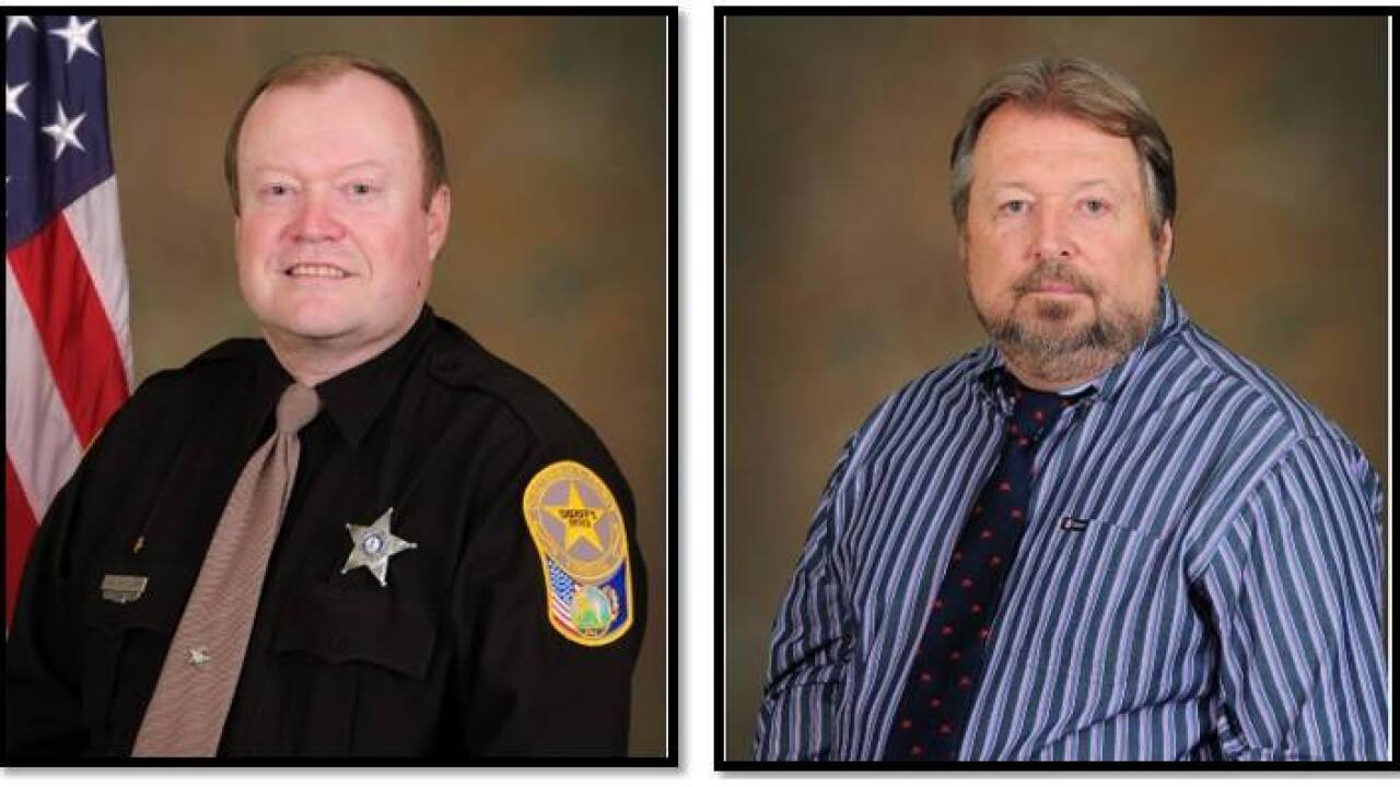 Brothers killed in crash worked for Chesterfield Sheriff'sOffice