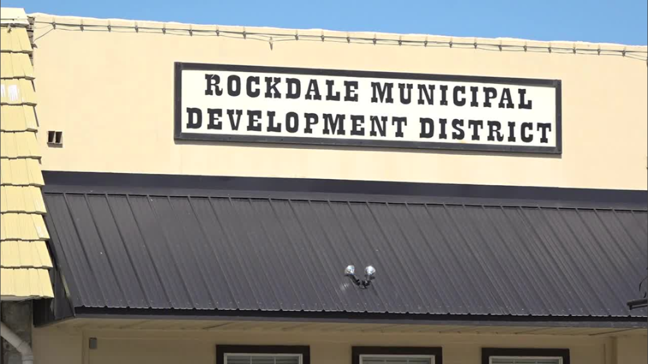 Rockdale still hopeful for economic boom after plant closes, deal fizzles