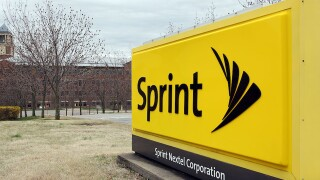 Sprint names Michel Combes president and financial chief