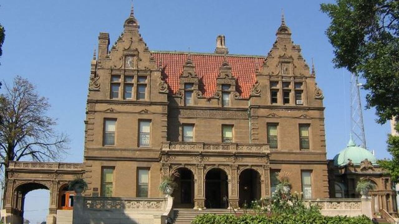 Pabst Mansion celebrating 125th anniversary with free tours