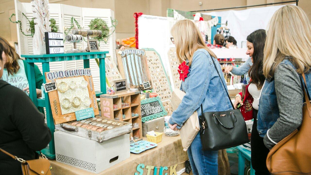 Queen Bee Market_Stuck in the Coop Booth_PRESS.jpg