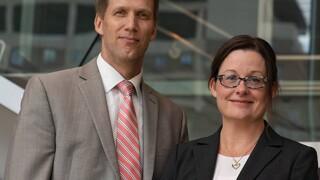 Dr. Eric Achtyes & Dr. Lena Brundin - Courtesy of Van Andel Institute.jpg