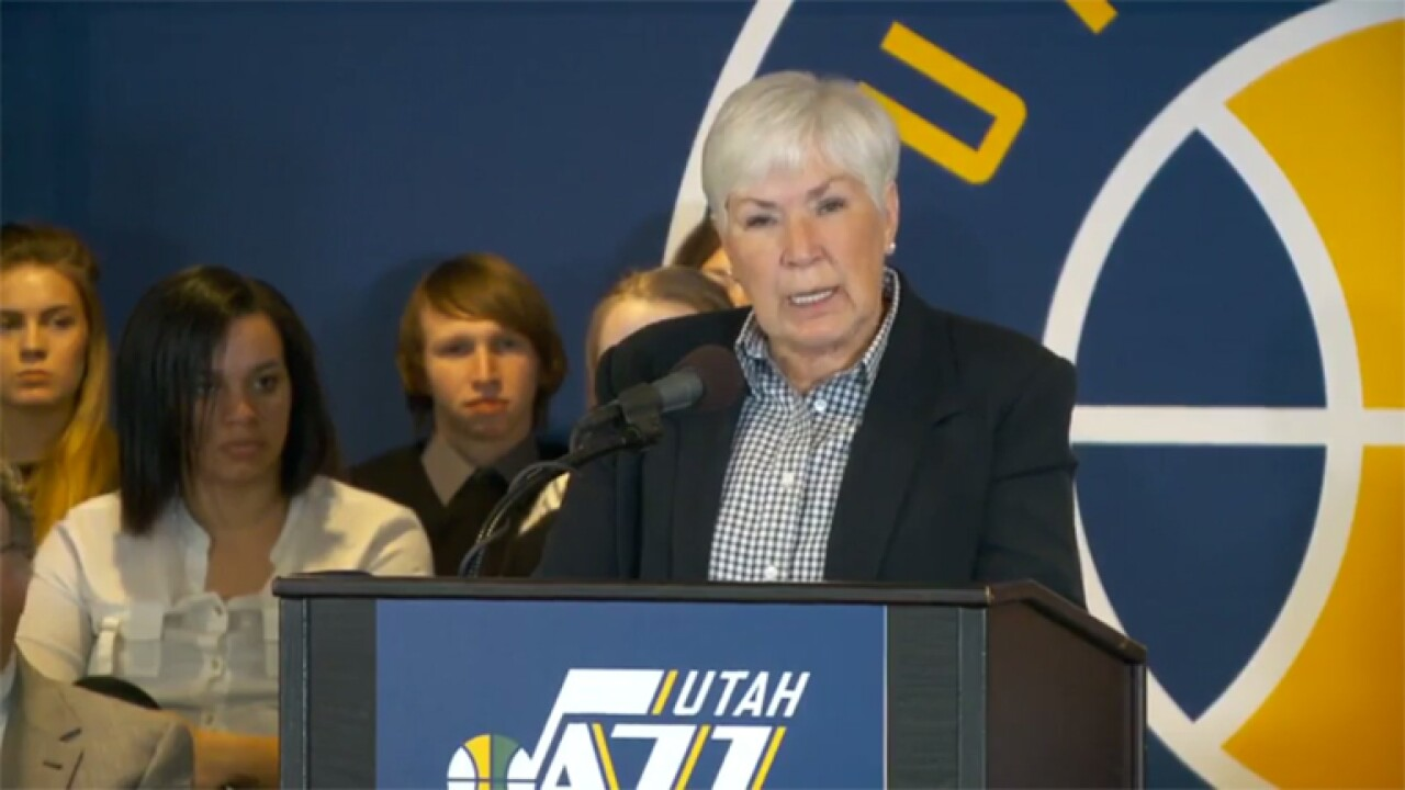 Count My Vote fires back at robocall — with its own call featuring Gail Miller