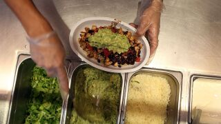 It's National Avocado Day and Chipotle won't charge you extra for guac