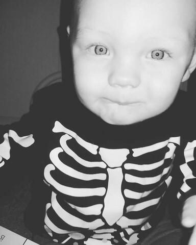 PHOTOS: Baby Harlan Haines