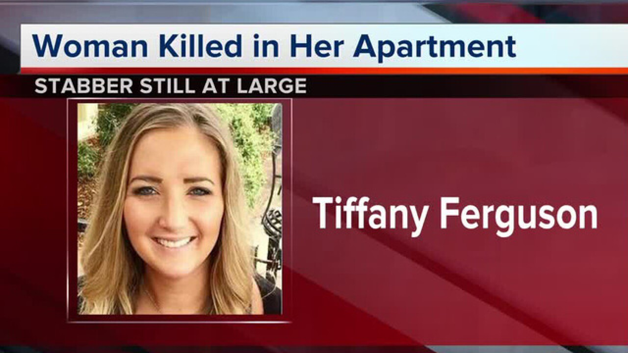 Police Search For Suspect After Nurse Killed In Nashville Condo
