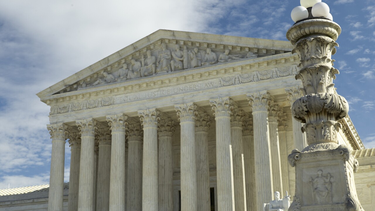 How the Supreme Court has impacted women's rights
