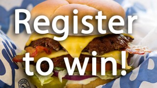 CULVERS REGISTER TO WIN