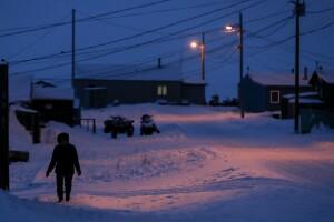 Alaska Tribes Virus Relief Funding