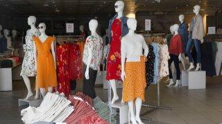 Virus Outbreak Retail Pivot