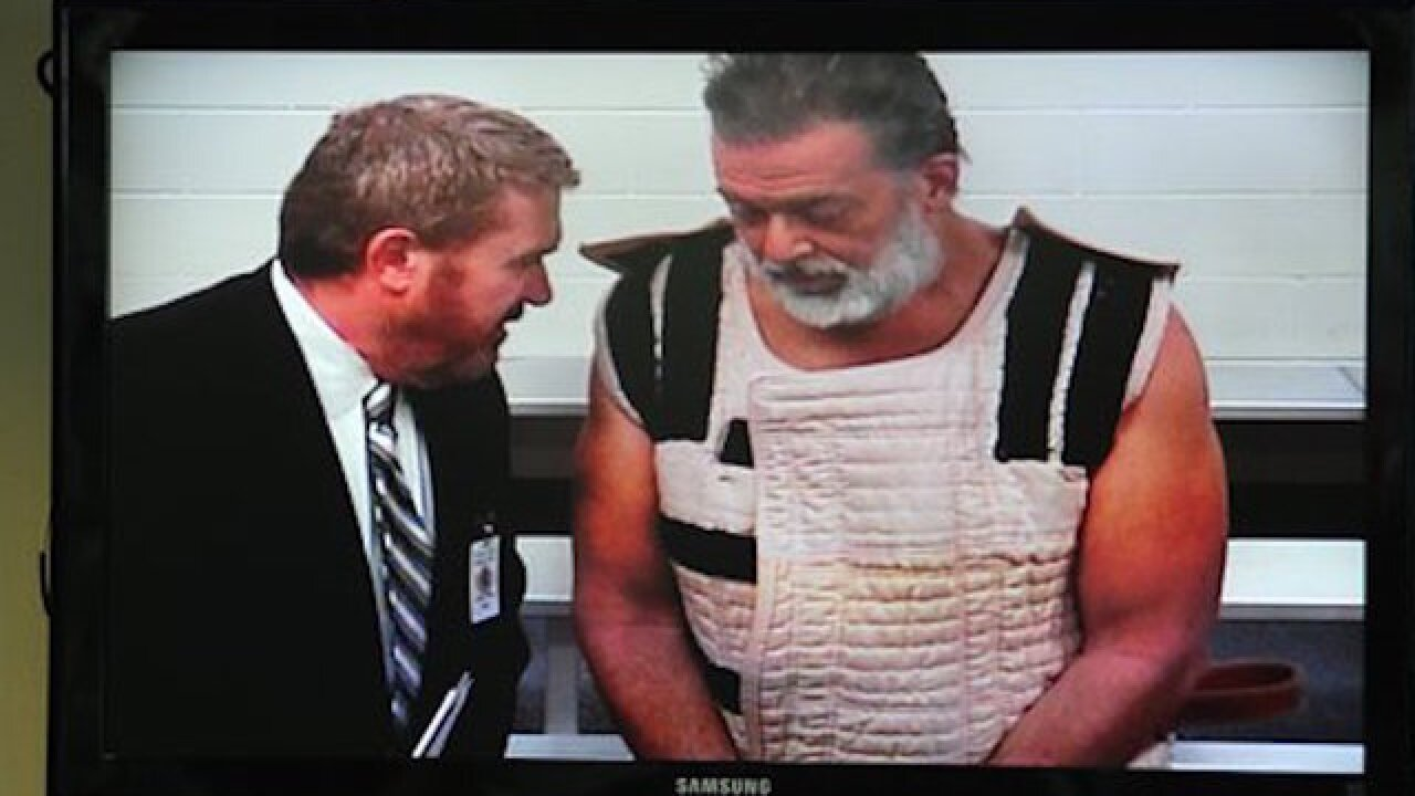 Planned Parenthood shooting: Domestic terrorism?
