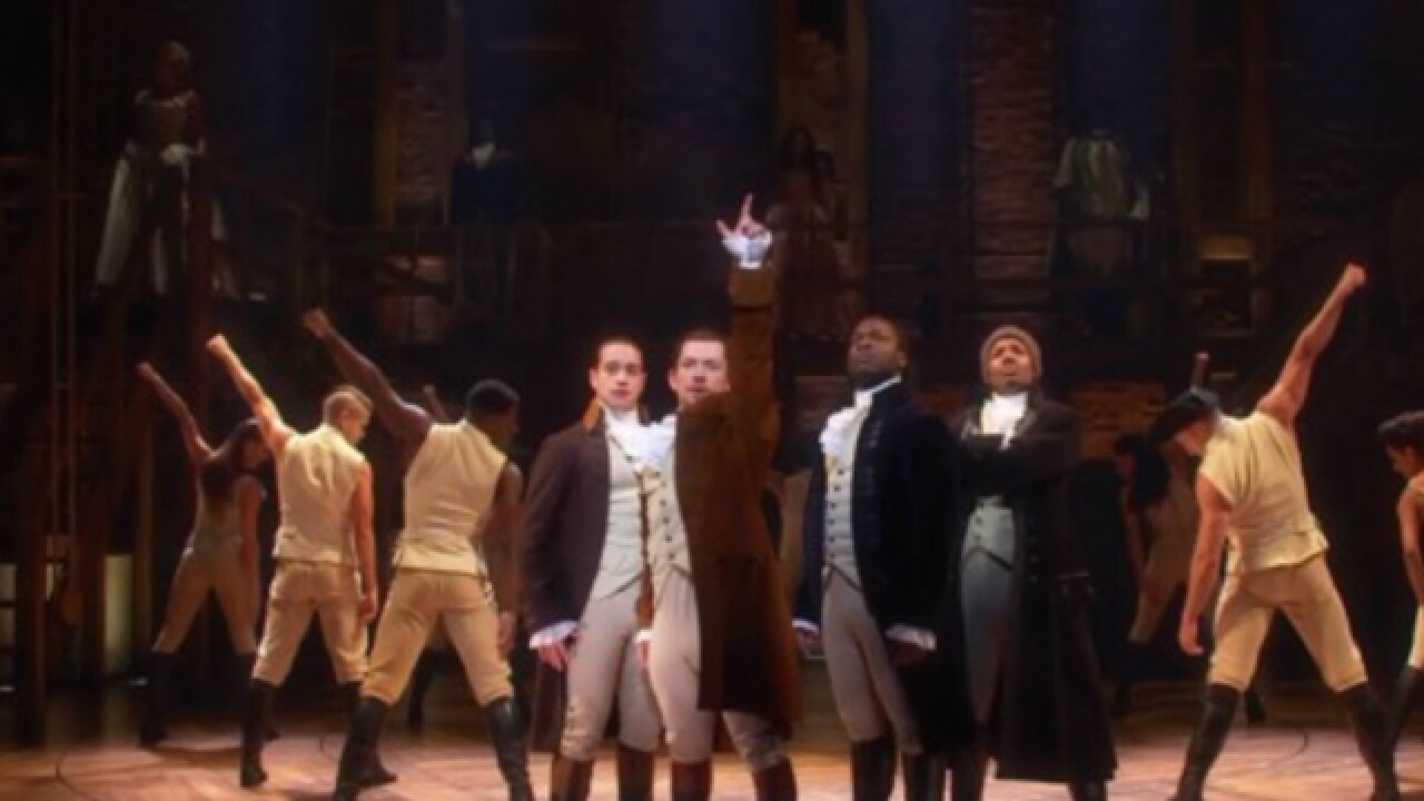'Hamilton' is coming to Tampa, here's everything you need to know