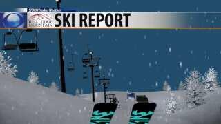 Weekend Ski Report 1-25-19