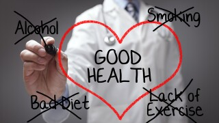 Quit Smoking – Your Heart Will ThankYou