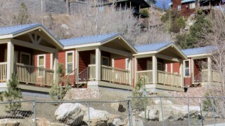 Mt Lemmon Hotel cabins.jpg
