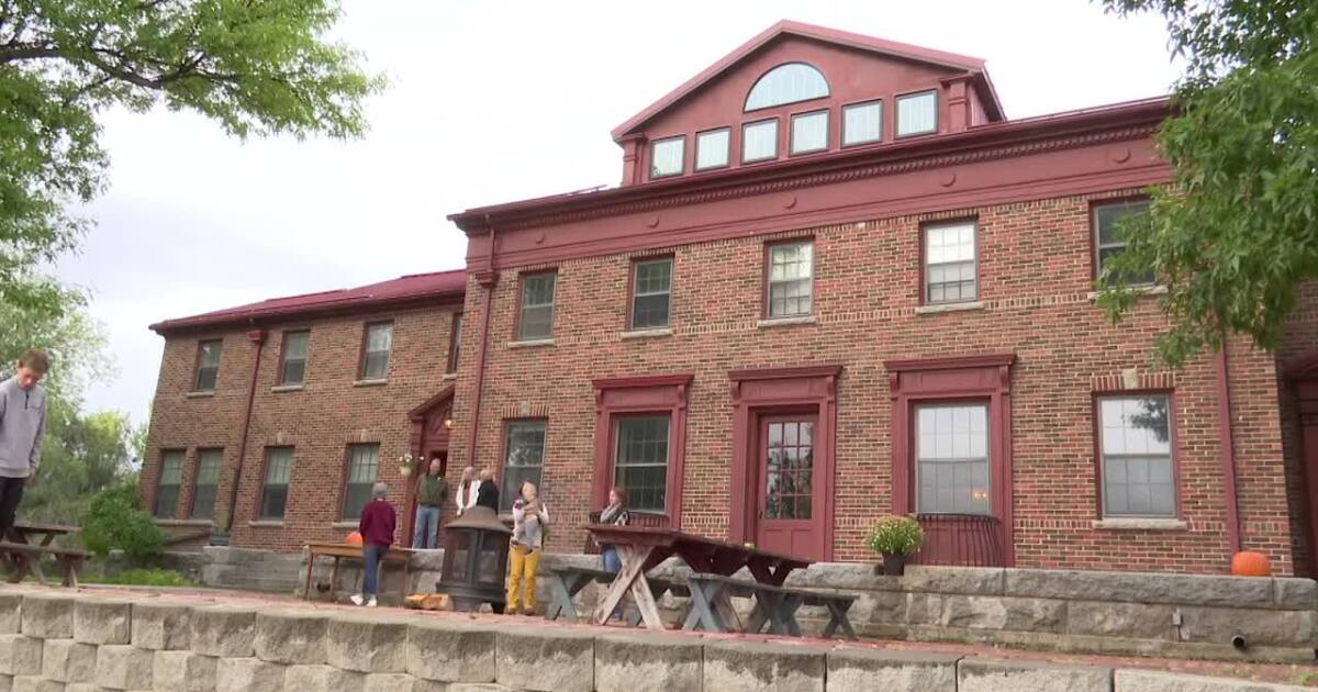 Helena S Oddfellow Inn And Farm Reopens Under New Ownership