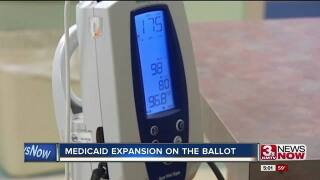 Initiative 427: Proposal to expand Medicaid is on the November ballot