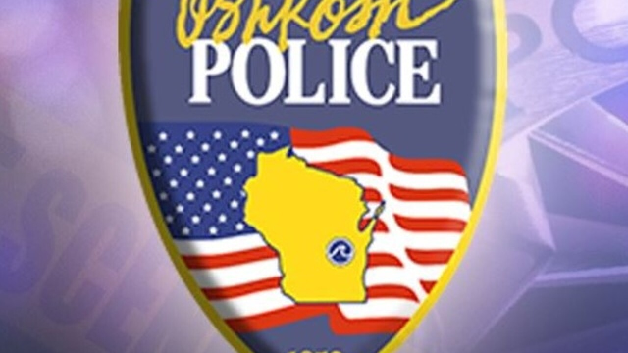 Oshkosh PD arrests two men for assaults