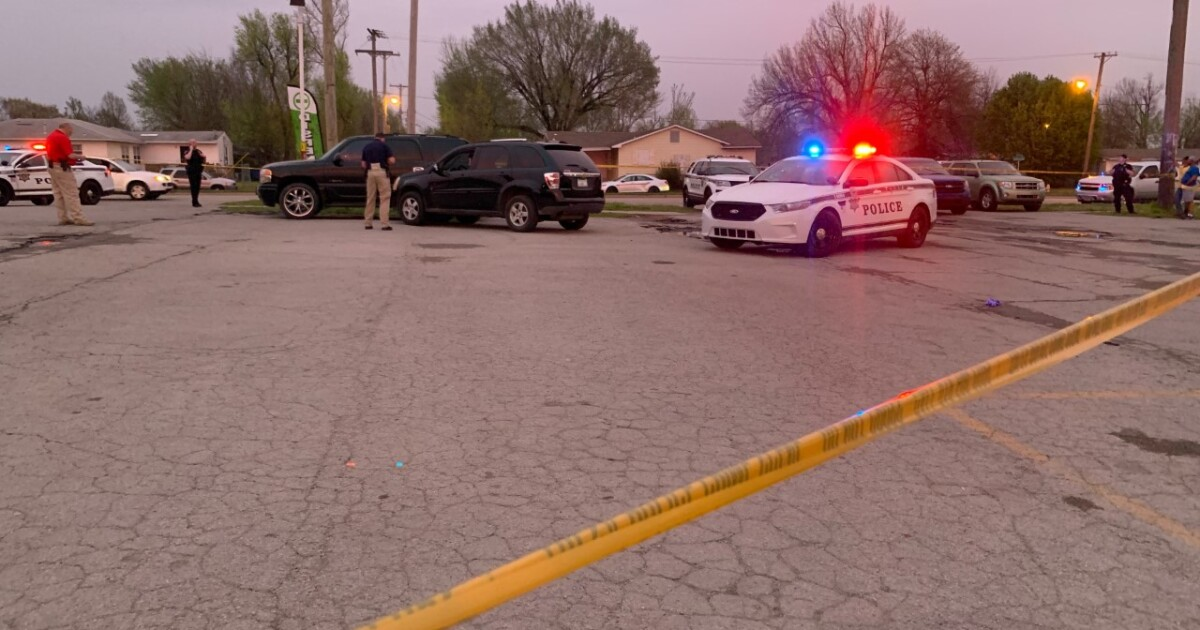 TPD: Woman Shot Dead After Opening Fire at Others