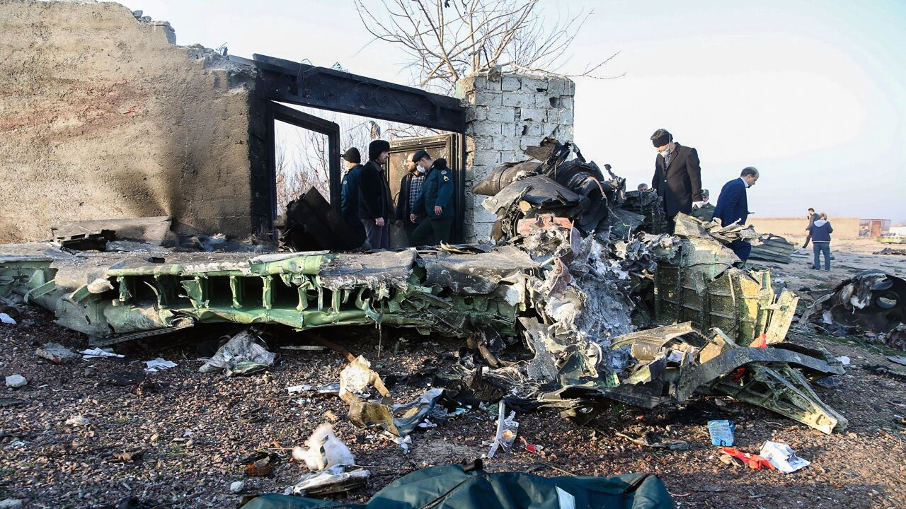 TOPSHOT-IRAN-UKRAINE-AVIATION-ACCIDENT-TOLL