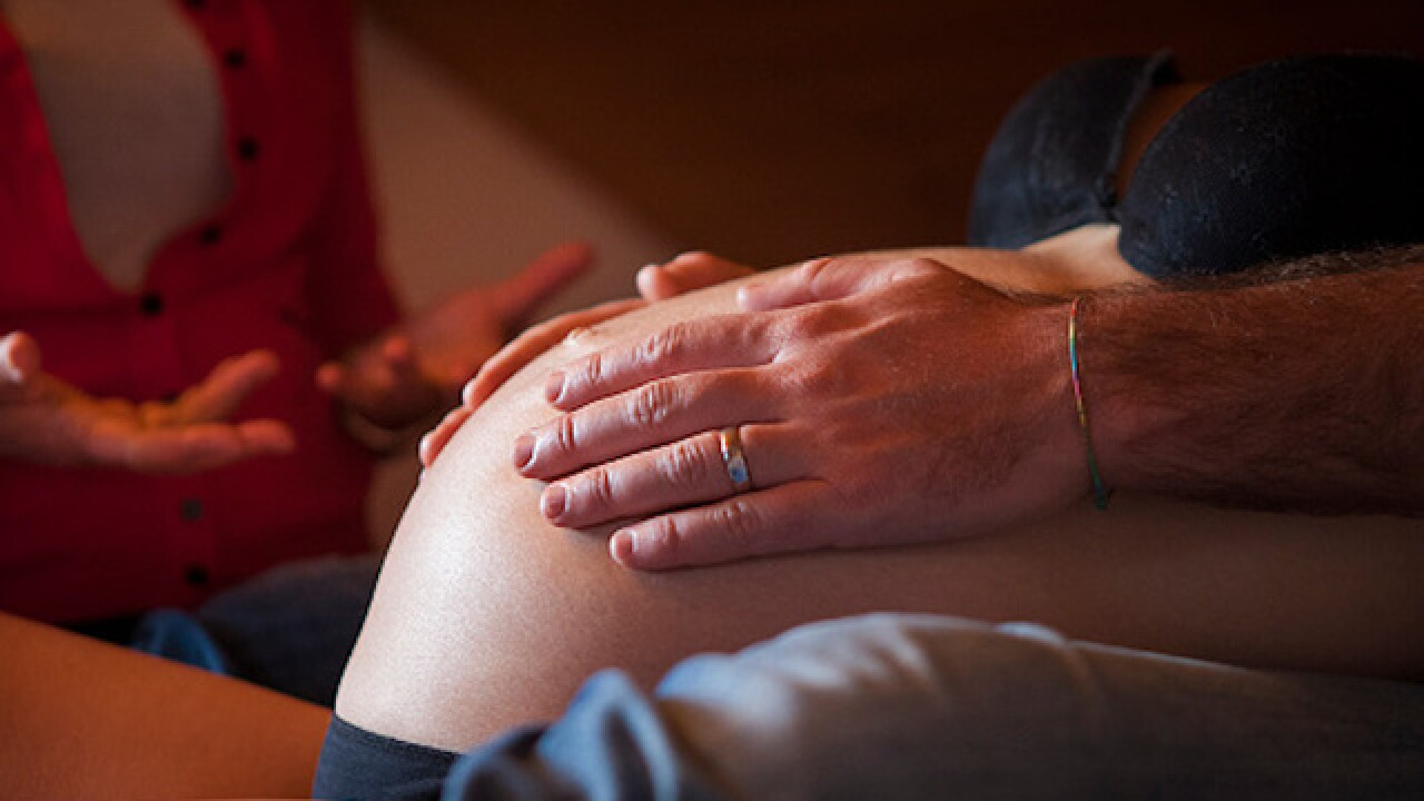 Judge orders mother to avoid more pregnancies