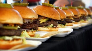 Four metro Detroit burgers ranked in list of Best 100 Burgers in America
