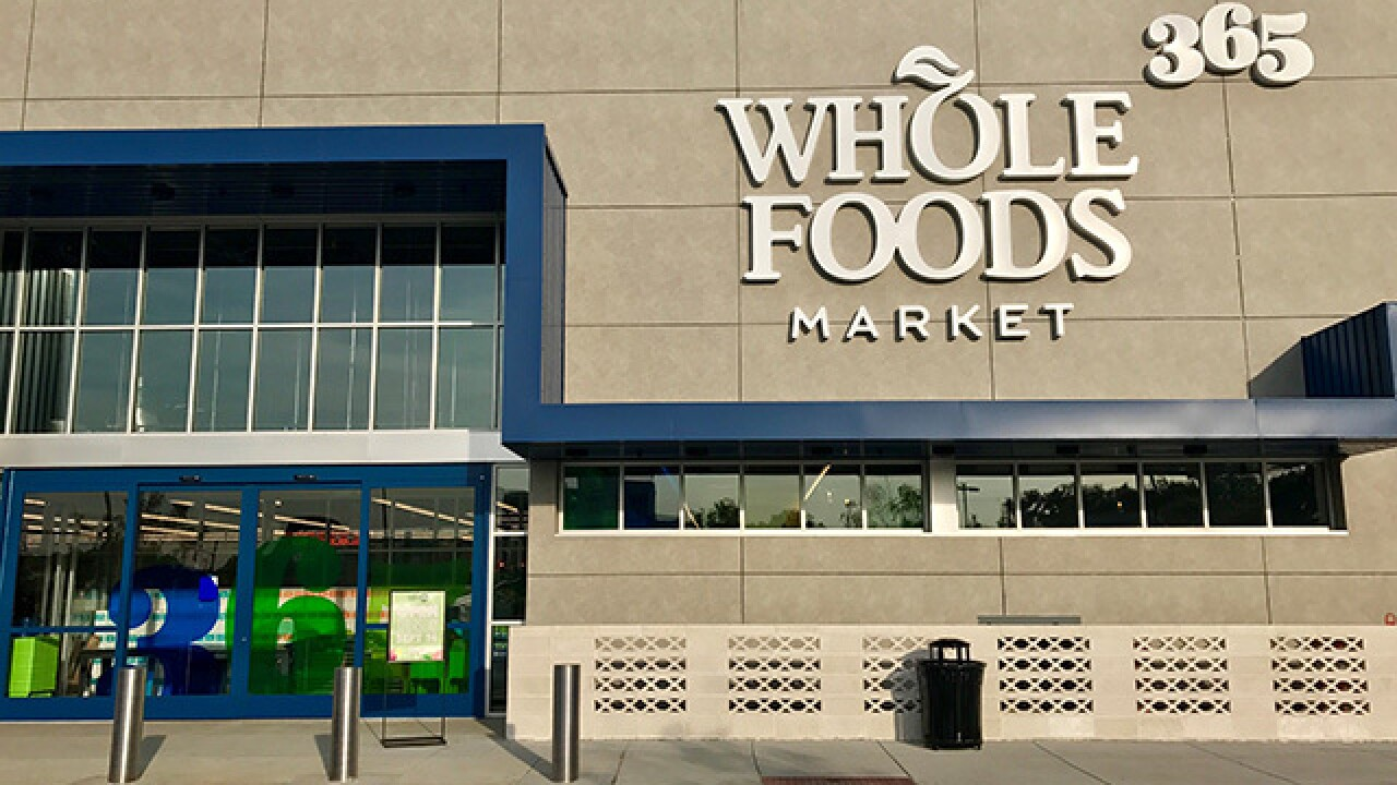 Whole Foods Market 365 opens in Akron